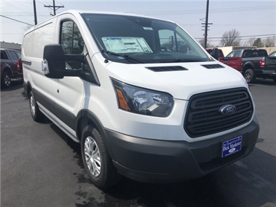 2017 Transit 150 Low Roof, Cargo Van #22402 - photo 3