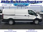2017 Transit 150 Low Roof 4x2,  Empty Cargo Van #22402 - photo 1