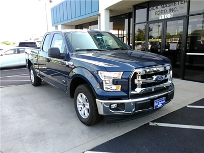 2017 F-150 Super Cab 4x2,  Pickup #22572 - photo 3