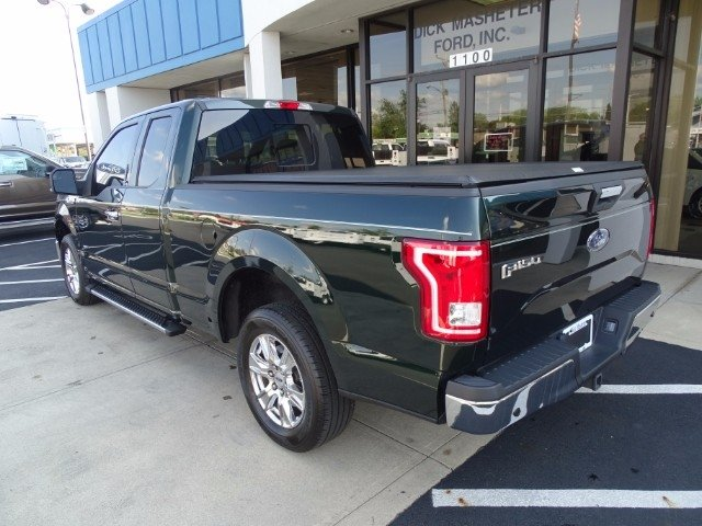 2015 F-150 Super Cab Pickup #22599A - photo 2