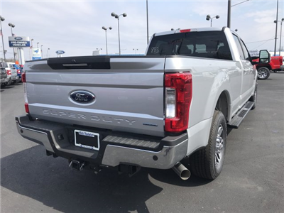 2017 F-250 Crew Cab, Pickup #22621 - photo 2