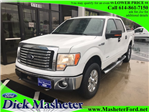 2012 F-150 Super Cab 4x4 Pickup #22638A - photo 1