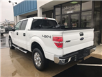 2012 F-150 Super Cab 4x4 Pickup #22638A - photo 2