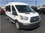 2017 Transit 350 Med Roof 4x2,  Passenger Wagon #22664 - photo 6