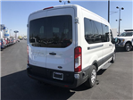 2017 Transit 350 Med Roof,  Passenger Wagon #22664 - photo 1