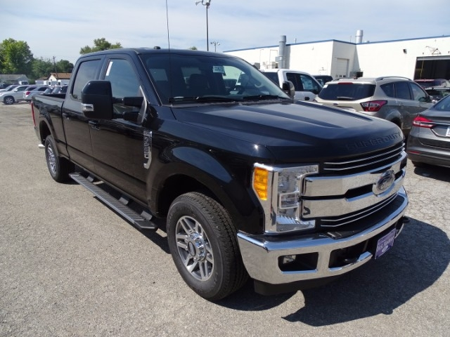 2017 F-250 Crew Cab Pickup #22672 - photo 4