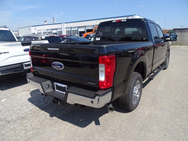 2017 F-250 Crew Cab 4x2,  Pickup #22672 - photo 2