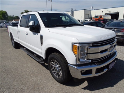 2017 F-250 Crew Cab, Pickup #22673 - photo 4