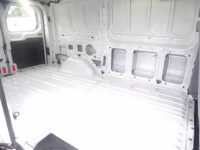 2017 Transit 150 Low Roof 4x2,  Empty Cargo Van #22772 - photo 2