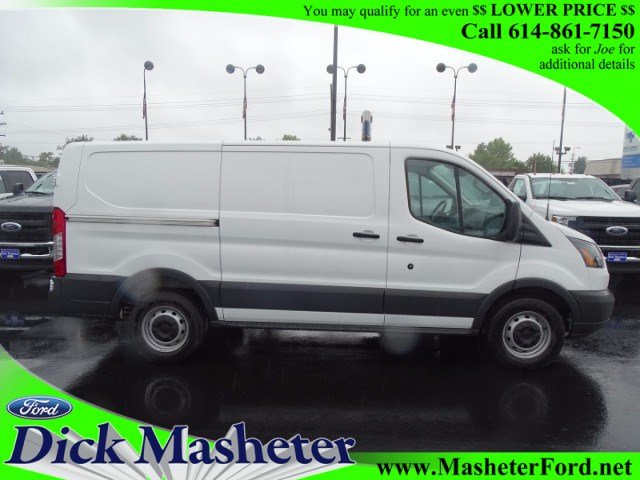 2017 Transit 150, Cargo Van #22772 - photo 1