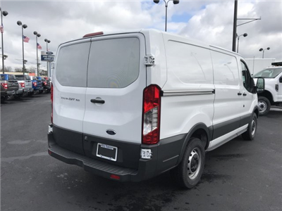 2017 Transit 150 Low Roof 4x2,  Empty Cargo Van #22772 - photo 3