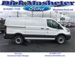 2017 Transit 150 Low Roof 4x2,  Empty Cargo Van #22772 - photo 1