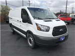 2017 Transit 150 Low Roof 4x2,  Empty Cargo Van #22772 - photo 6
