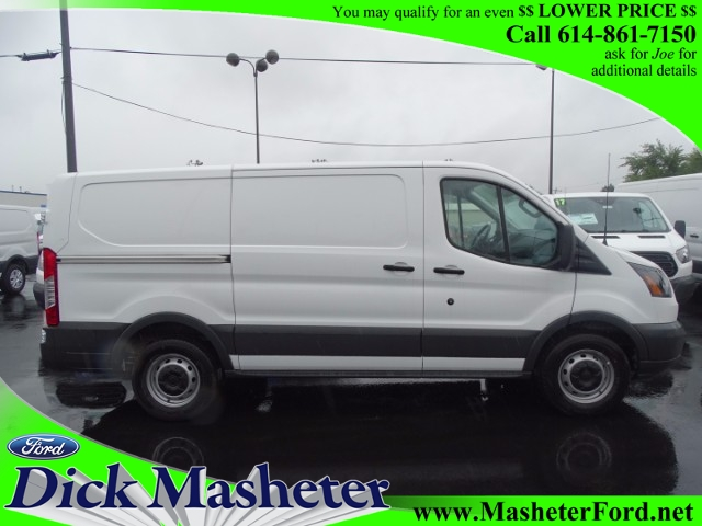 2017 Transit 150 Cargo Van #22773 - photo 1