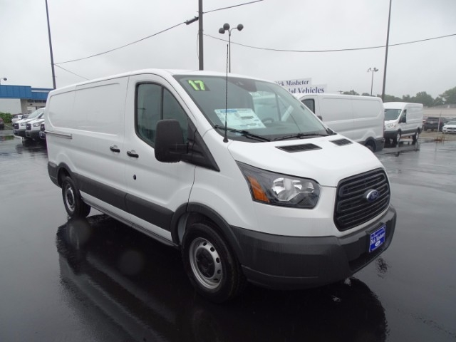 2017 Transit 150 Cargo Van #22773 - photo 3
