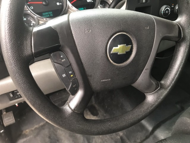 2013 Silverado 2500 Double Cab, Service Body #22786A - photo 16