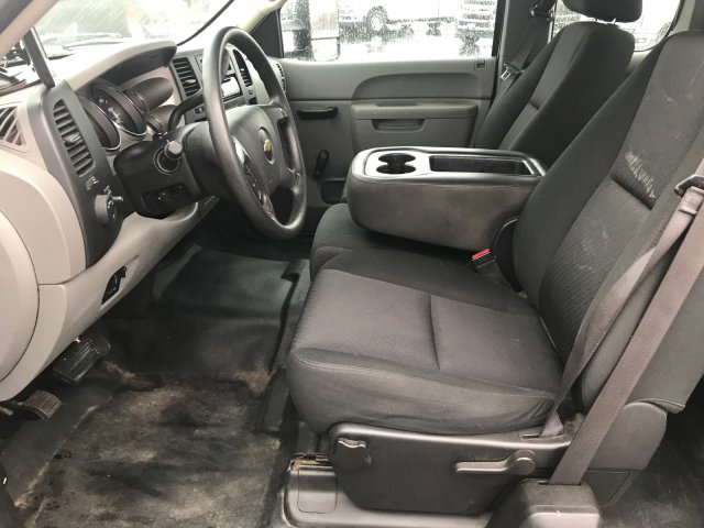 2013 Silverado 2500 Double Cab, Service Body #22786A - photo 23