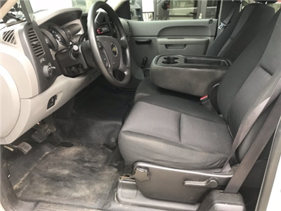 2013 Silverado 2500 Double Cab, Service Body #22786A - photo 15
