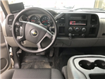2013 Silverado 2500 Double Cab, Service Body #22786A - photo 13