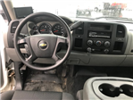 2013 Silverado 2500 Double Cab, Service Body #22786A - photo 21