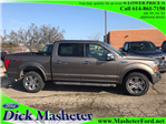 2018 F-150 Crew Cab 4x4, Pickup #22842 - photo 1