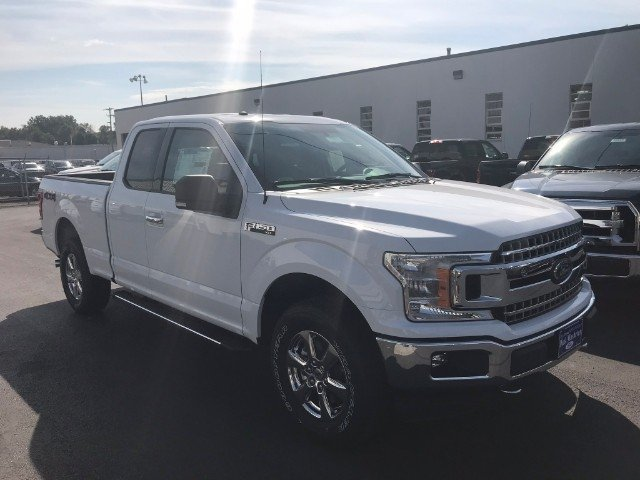 2018 F-150 Super Cab 4x4,  Pickup #22862 - photo 3