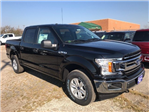 2018 F-150 Crew Cab 4x4 Pickup #22879 - photo 4