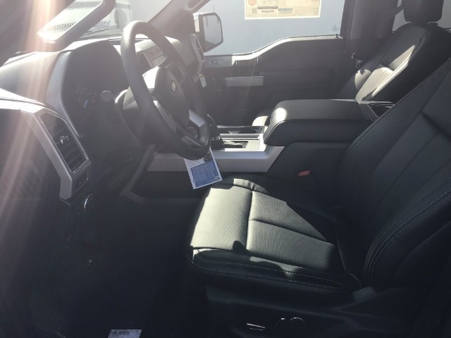 2018 F-150 Crew Cab 4x4 Pickup #22881 - photo 6
