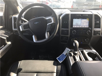 2018 F-150 Crew Cab 4x4 Pickup #22881 - photo 5