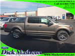 2018 F-150 Crew Cab 4x4 Pickup #22881 - photo 1