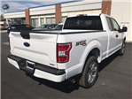 2018 F-150 Super Cab 4x4 Pickup #22890 - photo 2