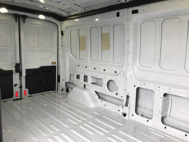 2018 Transit 250 Med Roof 4x2,  Empty Cargo Van #22895 - photo 2