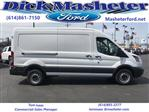 2018 Transit 250 Med Roof 4x2,  Empty Cargo Van #22895 - photo 1