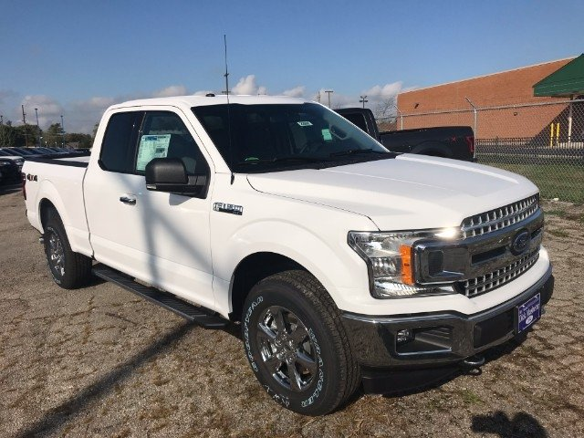 2018 F-150 Super Cab 4x4, Pickup #22897 - photo 4