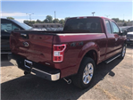 2018 F-150 Super Cab 4x4, Pickup #22898 - photo 2
