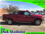 2018 F-150 Super Cab 4x4, Pickup #22898 - photo 1