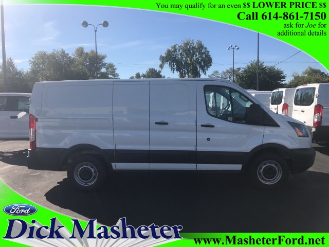 2017 Transit 150 Cargo Van #22900 - photo 1