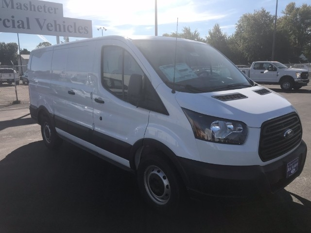 2017 Transit 150 Cargo Van #22900 - photo 3