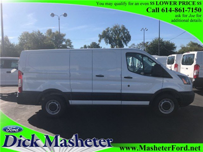 2017 Transit 150, Cargo Van #22900 - photo 1
