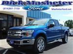 2018 F-150 Super Cab 4x4,  Pickup #22913 - photo 1