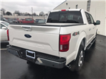 2018 F-150 SuperCrew Cab 4x4,  Pickup #22914 - photo 1