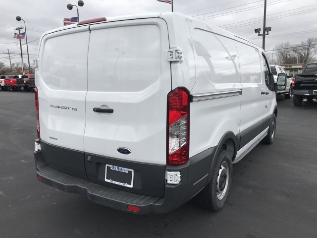 2018 Transit 150 Low Roof 4x2,  Empty Cargo Van #22916 - photo 3