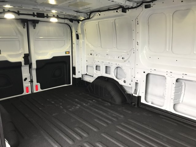 2018 Transit 150 Low Roof 4x2,  Empty Cargo Van #22916 - photo 2