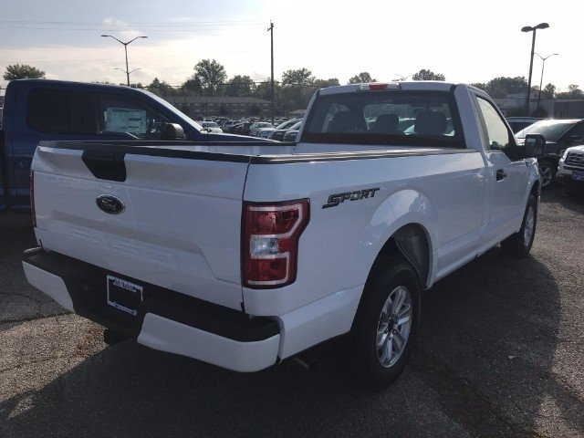 2018 F-150 Regular Cab 4x2,  Pickup #22918 - photo 2