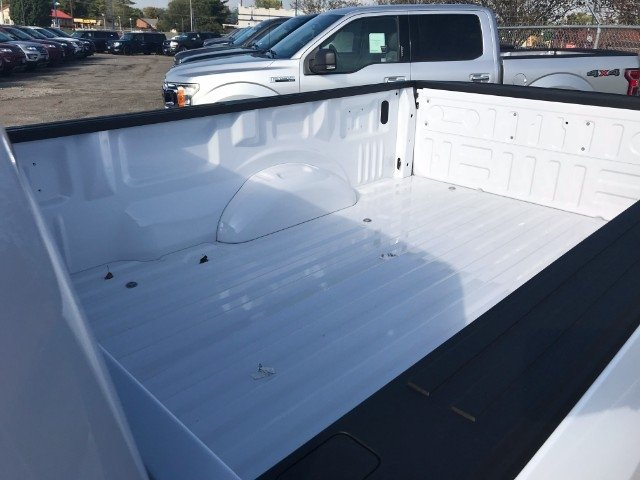 2018 F-150 Regular Cab 4x2,  Pickup #22918 - photo 4