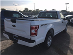 2018 F-150 Regular Cab, Pickup #22918 - photo 2