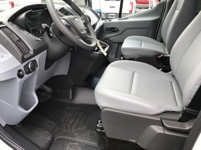 2018 Transit 150 Low Roof 4x2,  Empty Cargo Van #22925 - photo 4
