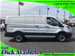 2018 Transit 150 Low Roof 4x2,  Empty Cargo Van #22925 - photo 1