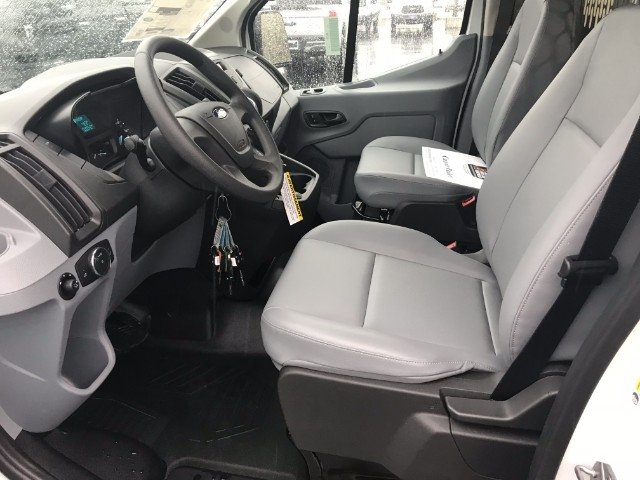 2018 Transit 150 Low Roof 4x2,  Kargo Master General Service Upfitted Cargo Van #22926 - photo 4