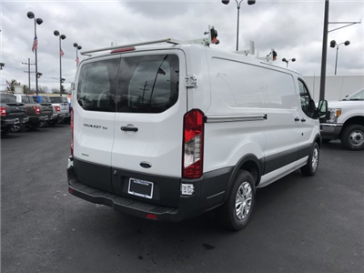 2018 Transit 150 Low Roof 4x2,  Kargo Master General Service Upfitted Cargo Van #22926 - photo 6